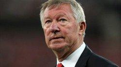 Ferguson không hài lòng dù M.U thắng Arsenal