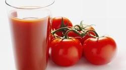 Ăn cà chua cũng phải... đúng cách