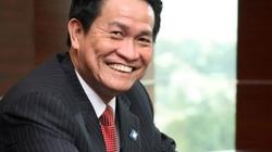 Lộ đơn từ nhiệm viết tay của nguyên chủ tịch Sacombank Đặng Văn Thành
