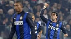 Để thua Inter, Juve chấm dứt chuỗi trận bất bại