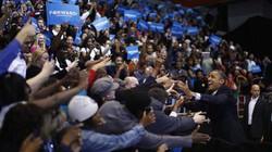 Obama - Romney ráo riết vận động vào phút chót
