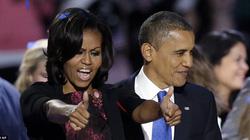 Cử tri gốc Việt nói gì về chiến thắng của Obama?