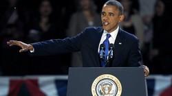 Thế giới chúc mừng Obama