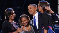 Obama: Điều tốt đẹp nhất vẫn chưa đến!