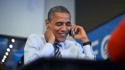 Obama đang nới rộng khoảng cách với Romney