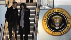 Obama đến Chicago chờ kết quả bầu cử