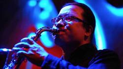 Saxophone Trần Mạnh Tuấn ra mắt 2 album mới