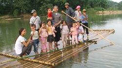Xã Vân Am (Thanh Hóa): Khát khao có một cây cầu