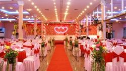 Hà Nội khuyến khích báo hỉ thay mời tiệc cưới