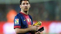 Messi thừa nhận khó đưa được bóng vào lưới Celtic