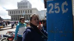 Guatemala động đất: Người chết, ôtô nát nghiền