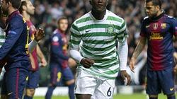 """Clip: Celtic tạo """"địa chấn"""" đánh bại Barca"""