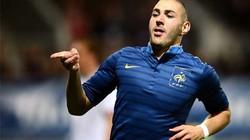Benzema bị loại khỏi đội tuyển Pháp