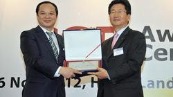 8 doanh nghiệp Hàn Quốc nhận Giải Trách nhiệm xã hội