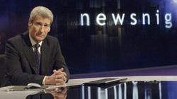 Đài BBC bẽ mặt vì bê bối tình dục mới