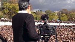 Hơn 20.000 người nhảy Gangnam Style tại Paris