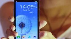 Galaxy S3 là điện thoại bán chạy nhất thế giới