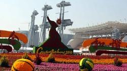 Hàn Quốc gánh nợ vì Asiad 2014