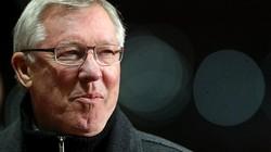 Ferguson muốn M.U xô đổ kỷ lục ghi bàn