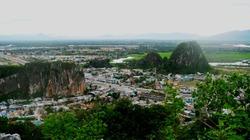 Điểm du lịch được đề cử hấp dẫn nhất Việt Nam