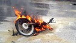 Công bố 3 nguyên nhân cháy nổ xe