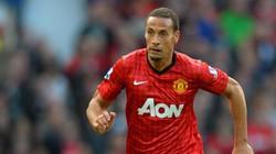 Ferdinand bỏ ngỏ khả năng chia tay M.U