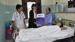 BIDV mang âm nhạc đến bệnh viện
