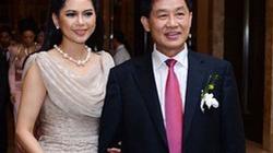 Bố chồng Hà Tăng: Nhà buôn hàng hiệu số 1