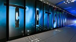 Siêu máy tính Titan mạnh nhất thế giới
