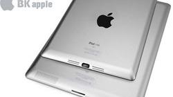 iPad mini cháy hàng, cổ phiếu Apple vẫn lao dốc