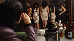 Bùng nổ mại dâm tuổi teen ở Hàn Quốc