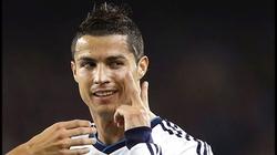 Ronaldo được bầu là nam VĐV sexy nhất năm