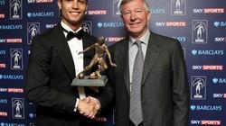 Ferguson muốn đưa Ronaldo trở lại M.U