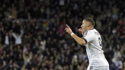 Benzema lập cú đúp, Real đại thắng Bilbao