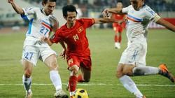 Đội tuyển Philippines: Thêm một lần mơ mộng
