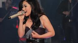 The Voice: Hương Tràm thiết tha, Thùy Linh đánh mất tình yêu