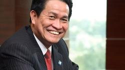 Tấm lòng nguyên chủ tịch Sacombank