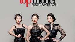Vietnam's Next Top  Model tìm ra top 3