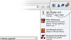 Firefox 17 cho phép cập nhật Facebook liên tục