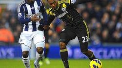 Liverpool theo đuổi Sturridge