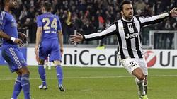"""Clip: Chelsea """"phơi áo"""" 3-0 tại Juventus Arena"""