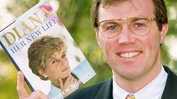 Tác giả tự truyện của Công nương Diana gặp tai nạn