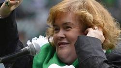 Cuộc đời Susan Boyle sẽ lên phim
