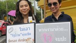 Biểu tình ở Bangkok: Ban tổ chức AFF Cup vẫn thản nhiên
