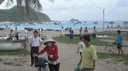 Thiên đường bị quên lãng: Xây... hồ bơi cho dân đảo