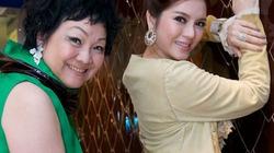 Sao Việt và  thú vui khoe của