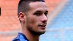 Raphael Maitimo được dự AFF Cup vào phút chót