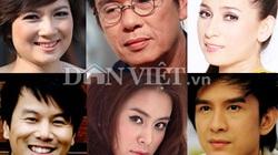 """Sao Việt: Từ """"đời tư được thêu dệt như phim"""" đến """"yêu nhiều cũng mệt"""""""