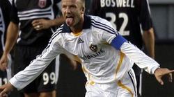 Beckham sẽ lại chơi bóng ở giải ngoại hạng Anh?