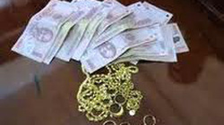 TP.HCM: Một quận, hàng loạt vụ trộm bạc tỷ